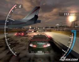 تحميل لعبة  Need for Speed Underground 2