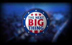لعبة The Next BIG Thing