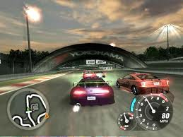 صورة للعبة  Need for Speed Underground 2