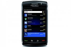 تحميل برنامج OS 4.2. Blackberry App people mobile