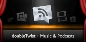 DoubleTwist Media Player