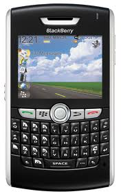 OS 4.2. Blackberry App people mobile