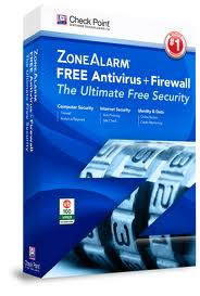 برنامج ZoneAlarm Free Antivirus