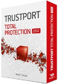 برنامج TrustPort Total Protection 2013