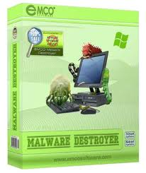 برنامج Malware Destroyer 6.3
