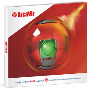 برنامج ArcaVir Internet Security 2013