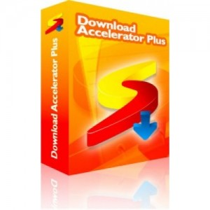 برنامج Download Accelerator Plus