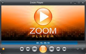 برنامج Zoom Player Home FREE
