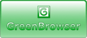 برنامج GreenBrowser